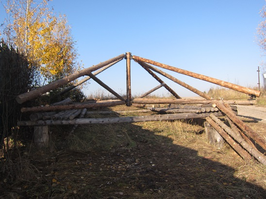 Лесной ресурс / Форум / The forum for related and other industries / The use of low-grade wood in construction