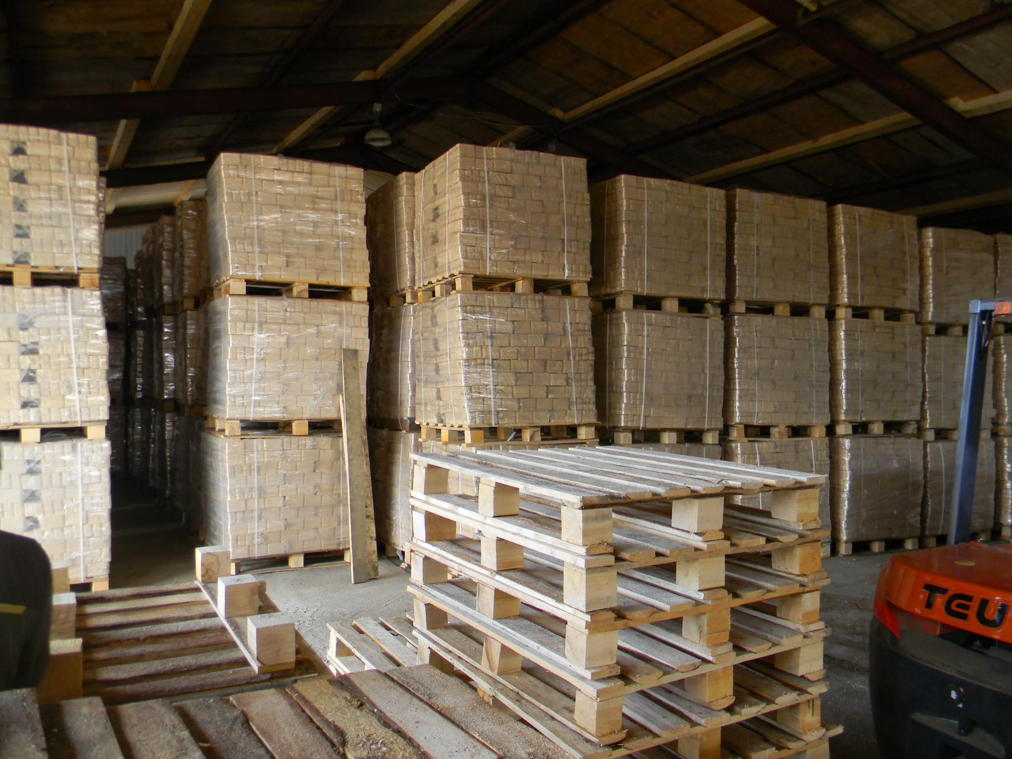 Лесной ресурс / Форум / Biofuels /  Sell Fuel briquettes RUF