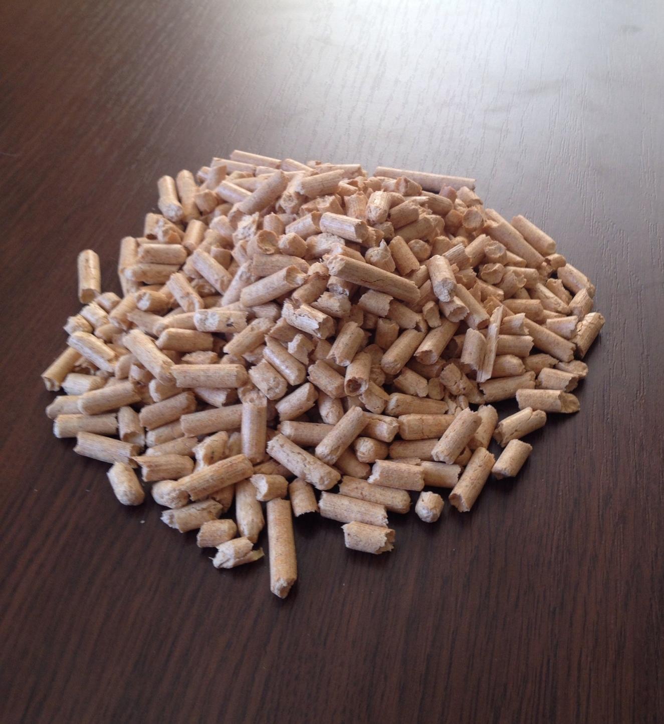 Лесной ресурс / Форум / Biofuels / Buy wood pellets (pellets)